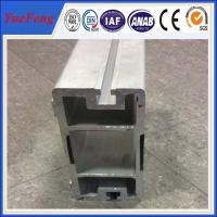 Quality New! 6063 aluminium profile drawing supplier OEM aluminium formwork system for sale