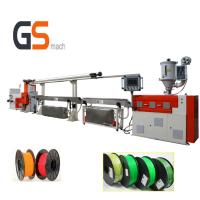 Quality High Volume Abs 3D Printer Filament Extruder Machine 1.75 3.00 Mm For 3d Printing for sale