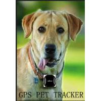 Quality 2017 worlds smallest waterproof pet gps tracker for sale