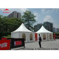 Buy cheap Hot sales 4m  Aluminum Event Pagoda Marquee For Out Event With Specification from wholesalers