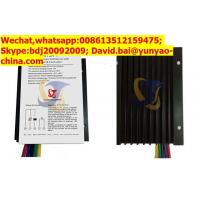 China 10A/15A Step-down constant current solar controller for sale