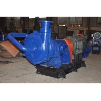 Quality Double Stages Mining Slurry Pump Corrosion Resistant With Low Specific Gravity for sale