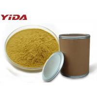 Quality Alisma Extract Powder For Losing Weight Fine Light Yellow To Red Brown Color for sale