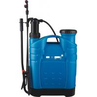 Buy cheap High Quality 16L Battery&Hand Sprayer from wholesalers