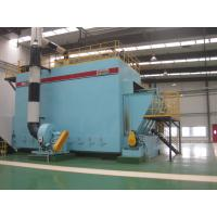 Buy cheap Automatic Hot Air Drying Oven / Chemical Industry Hot Air Drying Furnace from wholesalers