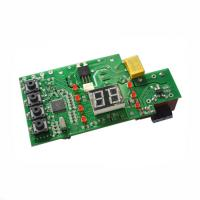 Quality 0.2mm thick Rigid PCB PCBA Board with quickturn SMT assembly Service for sale