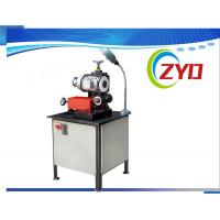 Quality Automatic Teeth Saw Blade Grinding Machine For Drawing Gear 500kg for sale