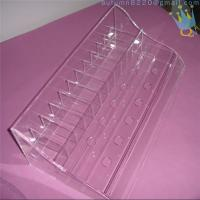 Quality clear acrylic storage boxes for sale