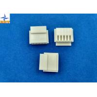 Quality 02pin To 16pin Wire To Board Connectors Pitch 2.50mm single row With Lock Housing for sale