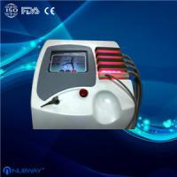 Lipo Laser Body Slimming Machine / Equipment with 6 treatment pads beauty salon use for sale