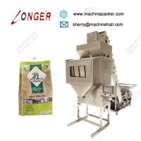 China Multi Automatic Food Grain Packing Machine,High Efficient Multi Grain Packing Machine Price For Sale on sale