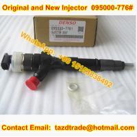 Quality DENSO Original and new CR Injector 095000-7761 /095000-776# / 095000-7760 /23670-30300 for sale
