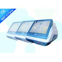 China Professional Fat Removal Vacuum Cavitation Lipo Laser Slimming Machine With Rf For Reshape Body on sale