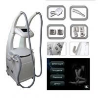 Quality Super slimming model! vacuum fat burning machine/roller fat reduce machine/soft body massa for sale
