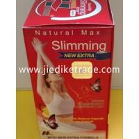 New Extra Natural Max Slimming Capsule, Herbal Slimming Pills for sale