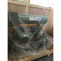 Quality 10-80 kpa army green BK 5003 Three Roots Blower for waste water treatment for sale