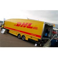 Quality Door to Door Road Freight Services to India 5-40 DAYS , Cargo DHL Global Express for sale