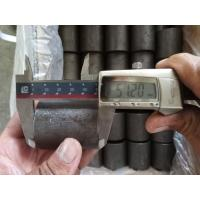 """Buy cheap ASTM A53/A865 coupling 1 1/4"""" taper tapped NPT Thread coupling from wholesalers"""