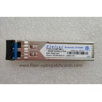 FINISAR FTLF1419P1xCL FTLF1419P1BCL Fiber Optic Transceiver Module Duplex LC Connector for sale
