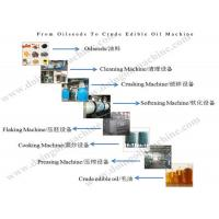 Quality China best manufacturer of cooking oil making machine for sale