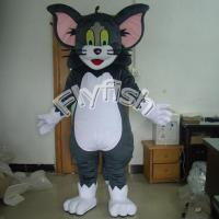 Quality tom jerry mascot costume for sale