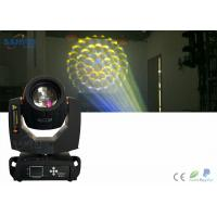 Quality IP20 100v 230w Beam Moving Head Light for Events With Sound Control for sale