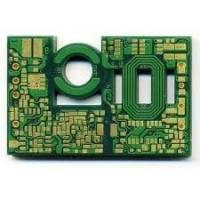 Quality 100% E-test Blind vias HDI pcb Customized multilayer for industry for sale