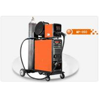 China compact automatic Aluminum Welding Machine high frequency tig welder on sale