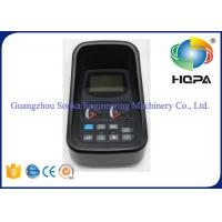 Quality Computer Control Excavator Monitor For Kobelco SK210LC-8 SK350-8 , ISO9001 Standard for sale