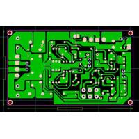 Quality Double Sided PCB 2 layer , Plate Gold for sale