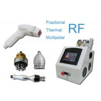Quality Thermagic Fractional RF Machine For Skin Tightening Cavitation Treatment for sale