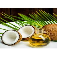 China Chemical Food Additives natural Coconut Oil CAS 8001-31-8 with Competitive Price on sale
