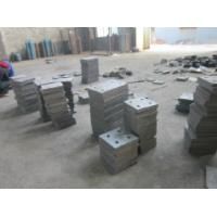 Quality Ni Hard Aluminum Sand Castings No Leakage , Ni Hard Casting for sale