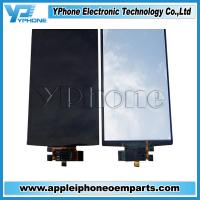 Quality 4.2 Inches LCD digitizer Screen Display Replacement For sony lt15i for sale