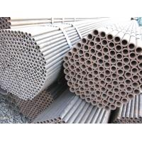 Quality 12CrMoG Steel Stainless Steel Welded Pipes High Strength For Shipbuilding , Construction for sale