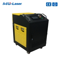 Quality 100W Handheld Rust Removal Laser Easy Operation for sale
