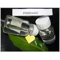 Quality formaldehyde-free colour fixing agent pdadmac for sale