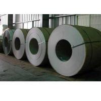 321 Hot Rolled Stainless Steel Coil High Corrosion Resistance Prime Grade