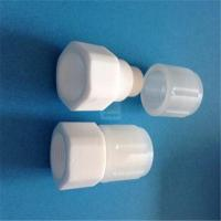 Quality Teflon PTFE Internal and external threaded joint for sale