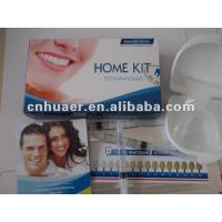China Hydrogen Peroxide Tooth Whitening Kit on sale