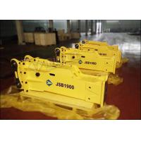 Quality Kobelco Attachment Excavator Concrete BreakerHydraulic - Gas System SK210 Parts for sale