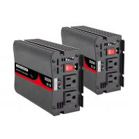 China High Power 1000 Watt Car Battery Inverter Single Phase With Usb Charging on sale