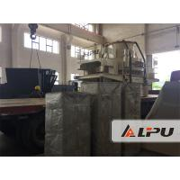Quality Vertical Shaft Impact VCII Sand Making Machine River Gravel Simple Structure for sale