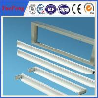 Quality Best Quality Aluminum Solar Frame manufacturer for sale