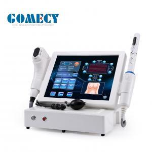 China 300W 4D High Intensity Focused Ultrasound HIFU Face Lifting Machine on sale