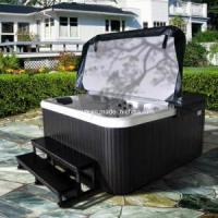 Quality Hydromassage Jacuzzi SPA with Neck Collar System for sale