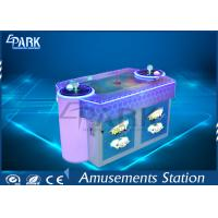 Quality 2 players Top Battle Coin Operated Game Machine For Amusement Park for sale