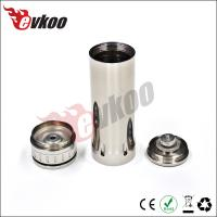 China 2014 newest arrival high quality best selling 26650 mechanical mod hades clone mod hades mod on sale