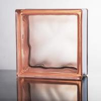 Buy cheap Pink Glassblock from wholesalers