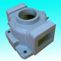 Quality Aluminum ADC12 Die Casting Part For Industrial Recycle Electric Hydraulic Pump Parts With OEM for sale